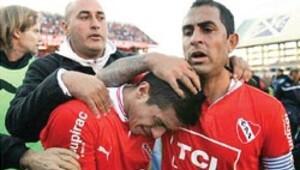 Agüero'nun takımı alt lige düştü