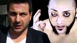 Davut Güloğlu ile Hayko Cepkin arasındaki 'maymuna benziyor' davasında tanıklar dinlendi