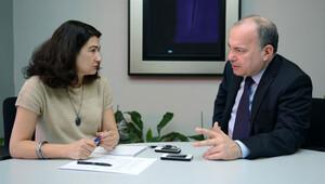 Sedat Ergin: Balyoz davası orduyu zayıflattı