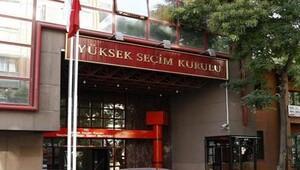 2014 Yüksek Seçim Kurulu (YSK) Seçmen Sorgulama