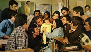 En iyi Türk filmi seçiminde Hababam Sınıfı açık ara önde