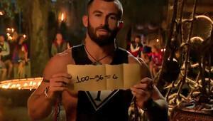 Survivor All Star'da Turabi'den diğer yarışmacılara 'Atarlı' göndermeler | İzle