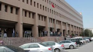 İzmir Adliyesi'nde savcılara yeni görevlendirme