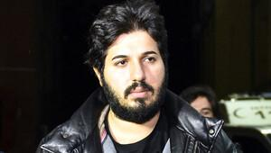 Rıza Sarraf'ın yurt dışına çıkış yasağı kaldırıldı