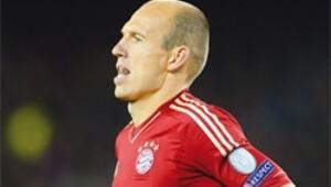 Robben: Türkiye'ye gitmeyeceğim