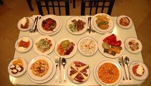 Oruç tutma vergisi ve iftar yemekleri