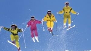 Kayak Ilgaz'da öğrenilir