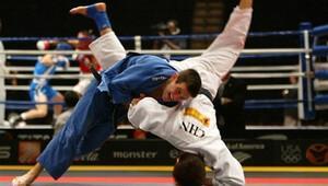 Milli judocuların