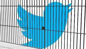 Twitter ve Youtubea yasak Twitter'da TT oldu