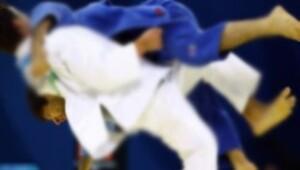 Genç judocular iddialı