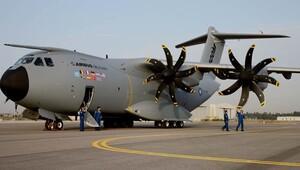 Türkiye'den Airbus'a yanıt