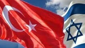 Türk-İsrail görüşmelerinin Washington şifresi
