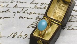 170 bin Euro ödediği yüzüğü evine götüremiyor