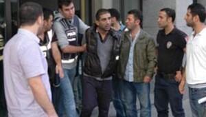Taraftar operasyonunda 3 tutuklama