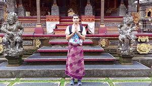 Balide mutluluk insanların yüzünden okunuyor