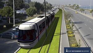 İzmir'in tramvay ihalesi sonuçlandı