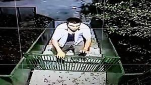 Boğaziçi Üniversitesi'ndeki jiletli saldırganın kimliği tespit edildi