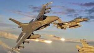 F-16 yerine Türk savaş uçağı geliyor