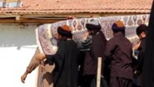 Müslüm Gündüz'ün nikahlı eşi vefat etti