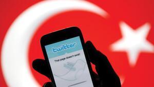 Twitter, YouTube ve Facebooka erişim engeli