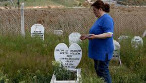 'Vefa' mezarlığı