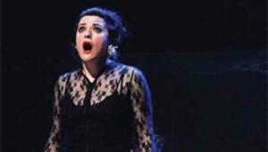Türk soprano Avrupa sahnelerinde turnede