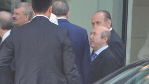 Başbakan Erdoğan Ankaraya gitti