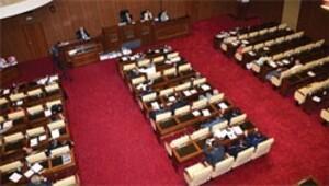 Meclis'te bilanço tartışması