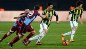 1461 Trabzonspor 0-2 Fenerbahçe