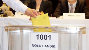Yerel seçimde hile cezası 5 yıl hapis