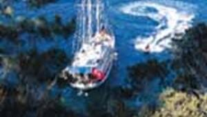 Şipşak mavi turun en güzel 10 güzergáhı