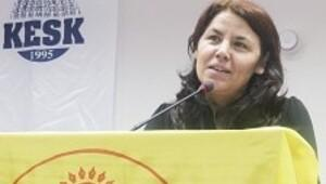 'Taciz' iddiası KESK'te yönetimi yıktı ilk kez bir kadın başkan seçildi
