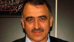 Gümüşhane Belediye Başkanı'na bıçaklı saldırı