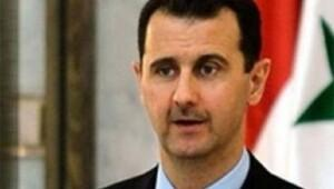 Esad her gün ev değiştiriyor