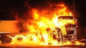 Antalya'da feci kaza: 5 ölü