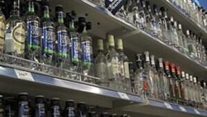 Rusya'da votka iktidar deviriyor