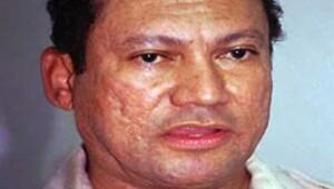 Fransa, Panamalı diktatör Noriega'yı sınırdışı edecek