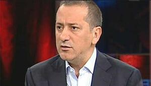 """Fatih Altaylı: """"Alo Fatih ile karıştırılmak bana çok dokundu"""""""