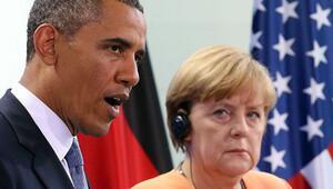 Almanya'daki NSA komisyonunda flaş iddia