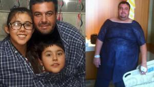 18 ayda tam 93 kilo verdi