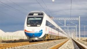 Duble demiryollar geliyor
