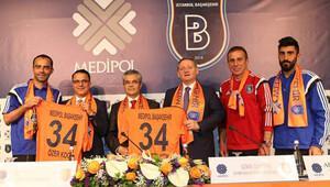 Başakşehirspor'da Fenerbahçe maçı öncesi flaş gelişme!