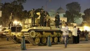 Mısırda kritik pazar