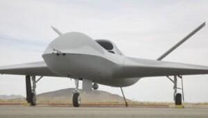İran'dan iddia: ABD'nin casus uçağını düşürdük