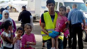 Almanya'da mülteciler Neonazi tehdidinde