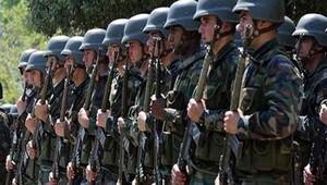CHP'nin 'bedelli askerlik' kanun teklifi TBMM'de