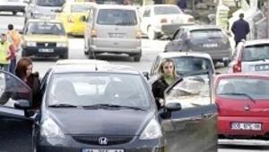Partilere trafik ve yol güvenliği çağrısı