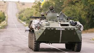 Kievden NATO hamlesi