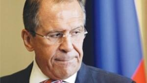 Lavrov: Uçuşa yasaklı bölge ihlal olur