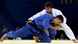 Judo Federasyonu yönetimi KKTC'de